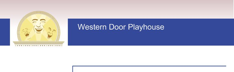 Western Door Playhouse -